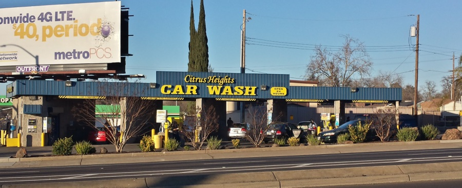 Citrus heights car wash solutioingenieria
